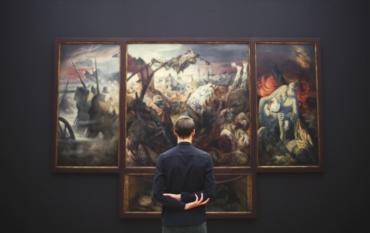 Arte online, visitare musei e mostre ai tempi della quarantena