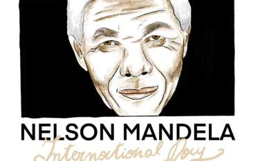 Nelson Mandela, un sogno di uguaglianza