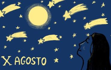 Tutti i miti e le leggende sulla notte di San Lorenzo