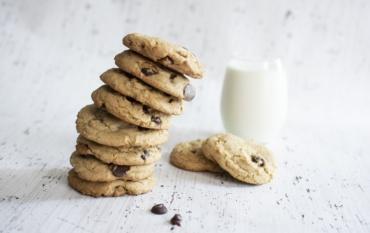 Cookies americani, la ricetta originale