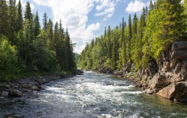 Saen Pom e il miracolo del fiume